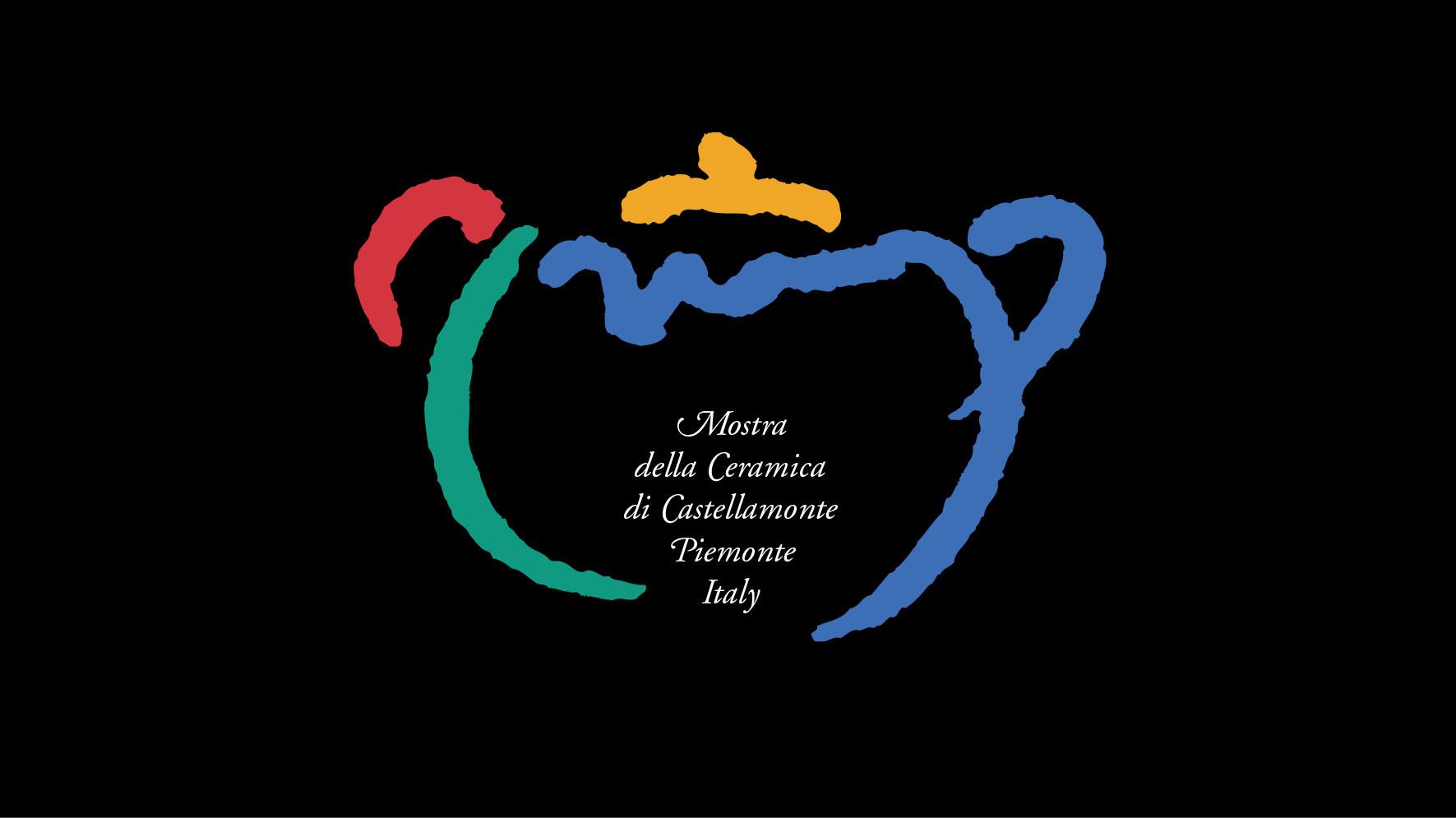 Mostra Della Ceramica Di Castellamonte.Tranti Design Identita